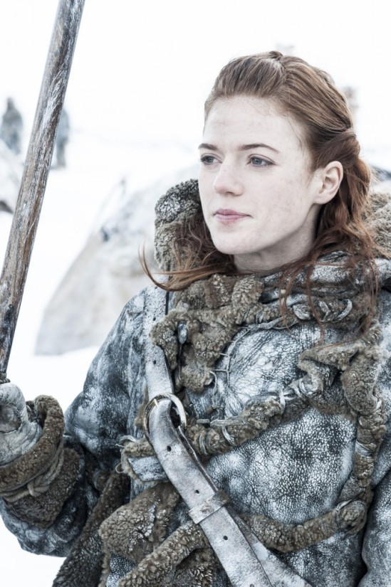 ygritte s3