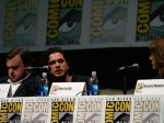 Game of Thrones panel